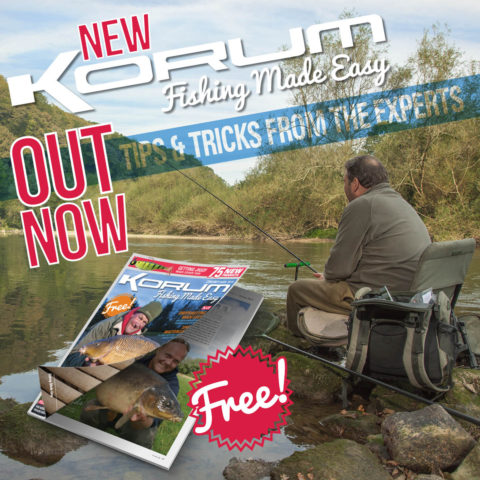 1743 Fishing Made Easy - FACEBOOK SQUARE